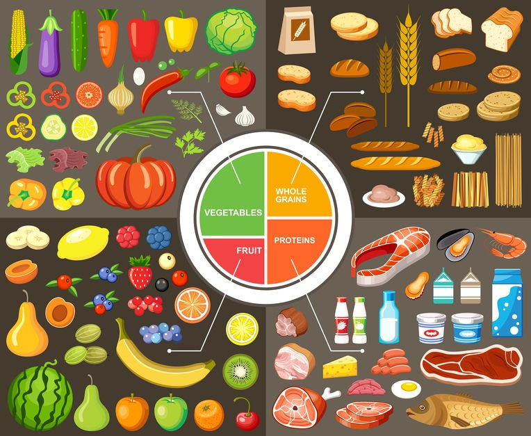7 Simple Dieting Tips for People with Diabetes