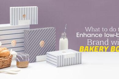 bakery boxes cheap