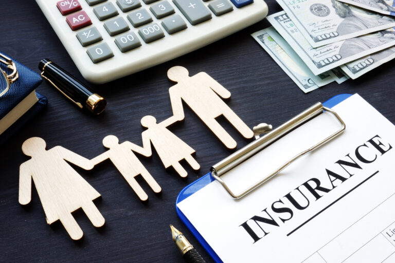 WHAT IS WHOLE LIFE INSURANCE AND HOW DOES IT WORK?