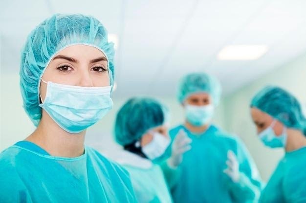 Surgeries Performed By a General Surgeon