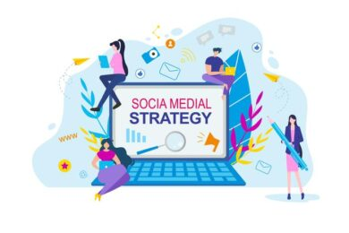social media is an effective platform to grow their business. However, it is only possible when you have a proper social media strategy.