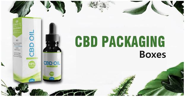 Raise your CBD Oils Demand with Imperatively Designed Boxes