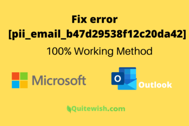 fix error code of [pii_email_b47d29538f12c20da426]