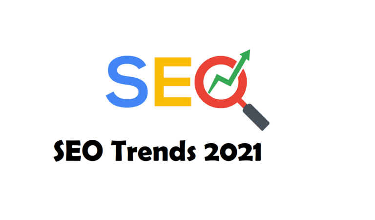 SEO Trends 2021 Quick Check! What are the factors for ranking your website this year?