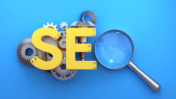 Make your website known with SEO (On-page Optimization).